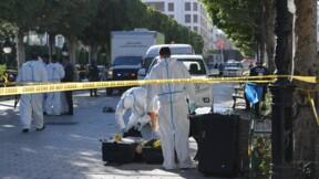 Vingt blessés dans le premier attentat à Tunis depuis 2015