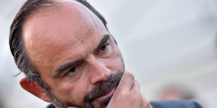 """Philippe dévoile la suite de la réforme pour un """"Etat efficace"""""""