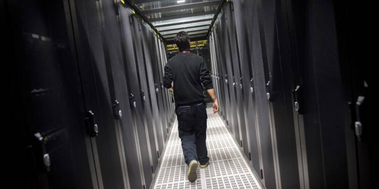 Hébergeur de centres de données, un métier en pleine croissance