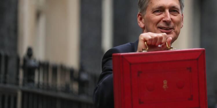 Londres desserre un peu les cordons de la bourse avant le Brexit