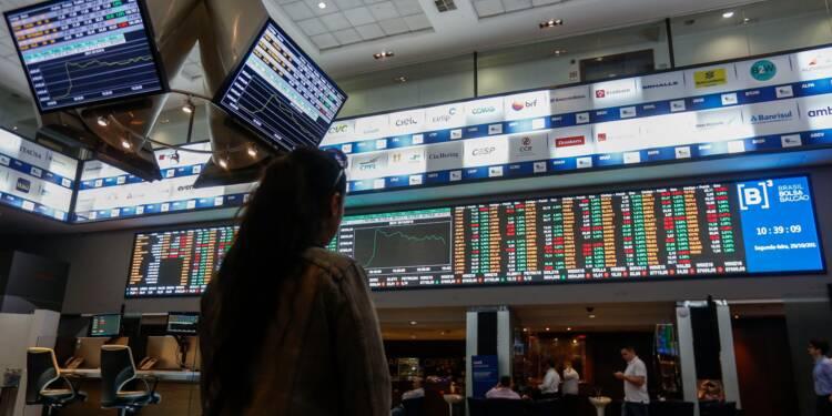 Brésil: après la victoire de Bolsonaro, les marchés attendent du concret