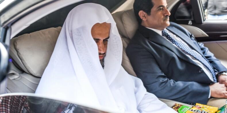 Khashoggi: Erdogan continue de mettre la pression, le procureur saoudien au consulat à Istanbul