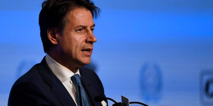 Italie: la croissance en berne complique encore l'équation du gouvernement