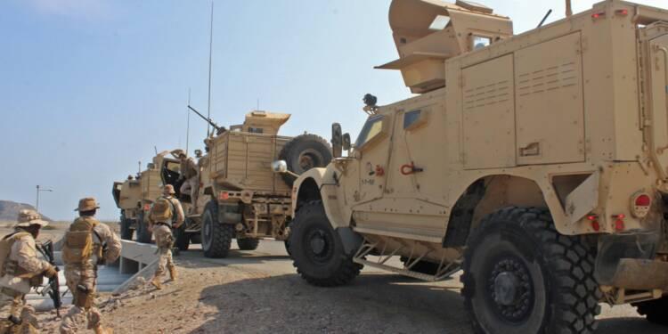 Yémen: le gouvernement se dit prêt à reprendre des pourparlers de paix