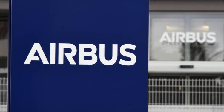 Airbus continue de miser sur 800 livraisons en 2018 mais reste prudent