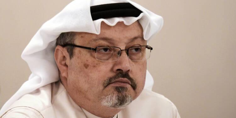 Meurtre Khashoggi: ouverture du procès, cinq peines de mort requises