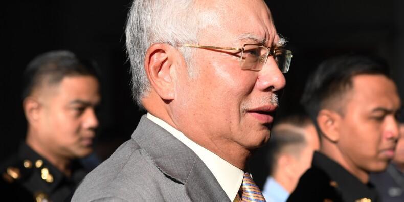 """Des ex-Goldman Sachs """"boys"""" inculpés aux USA dans un scandale malaisien"""