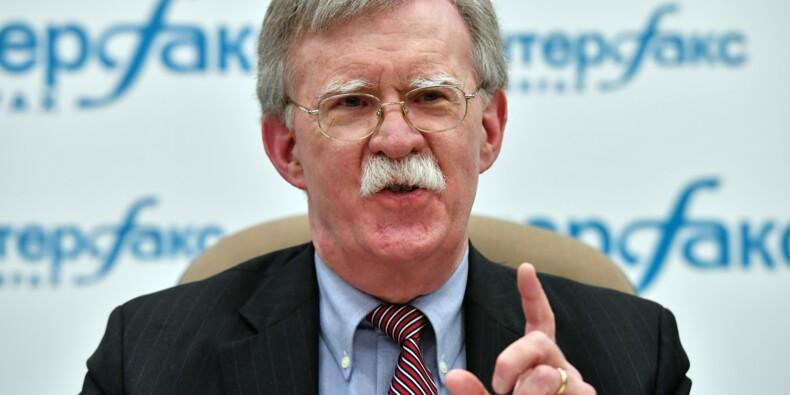 """Washington dénonce une """"troïka de la tyrannie"""" en Amérique latine, nouvelles sanctions à la clé"""