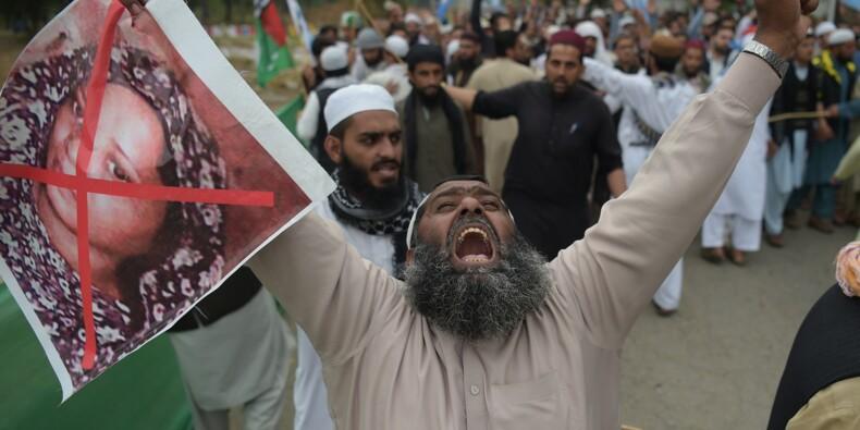 Pakistan: accord pour mettre fin aux manifestations anti-Asia Bibi