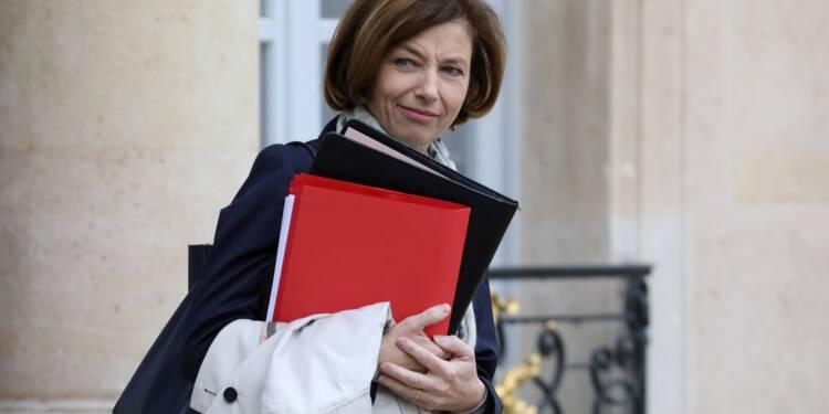 Défense: l'Assemblée vote un budget 2019 en nette hausse