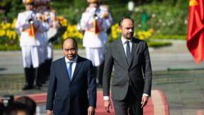"""A Dien Bien Phu, France et Vietnam """"réconciliés avec leur passé"""""""