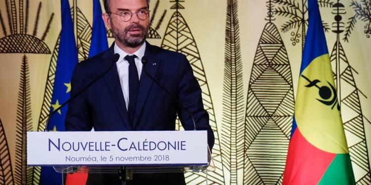 La Nouvelle-Calédonie choisit la France, l'Etat prépare la suite