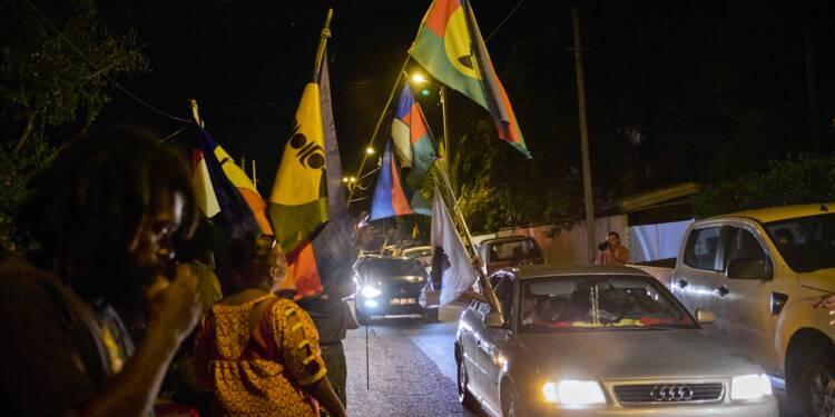 Nouvelle-Calédonie: une victoire sans liesse pour les pro-français
