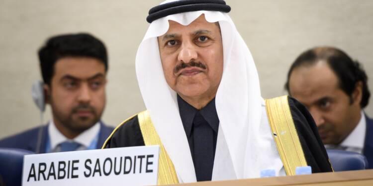"""Affaire Khashoggi: Ryad promet à l'ONU une enquête """"impartiale"""""""