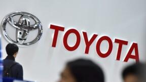 Toyota relève ses prévisions malgré les incertitudes commerciales
