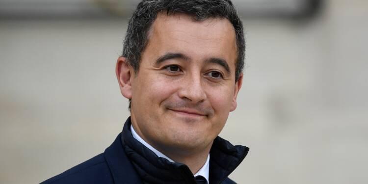 Chèque énergie: Darmanin évoque une extension à certains Français imposables