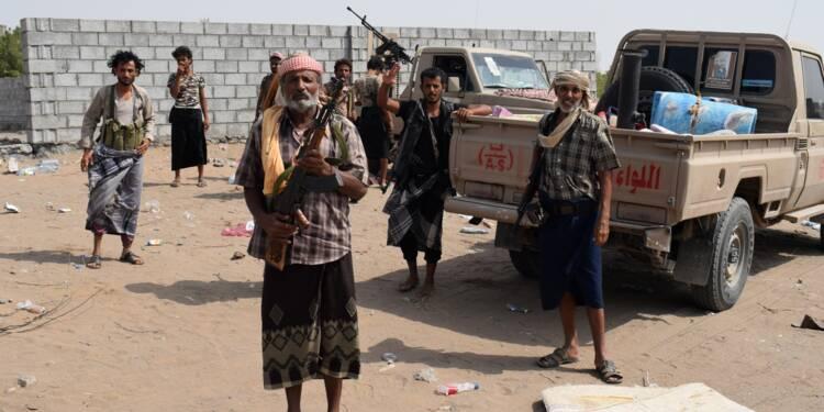 Yémen: les humanitaires s'inquiètent vivement de l'escalade à Hodeida