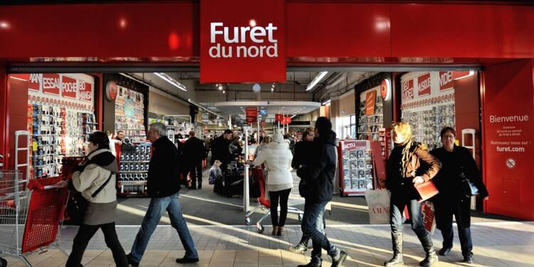 Librairies: Le Furet du Nord s'apprête à racheter Decitre