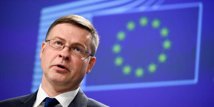 Budget italien: la tension monte entre Rome et Bruxelles, le FMI inquiet