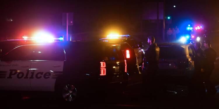Un ex-militaire armé fait 12 morts dans un bar de Californie