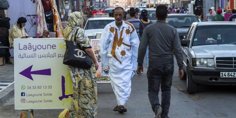 Le Maroc accélère le développement du Sahara occidental disputé
