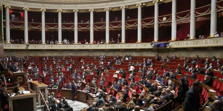 """L'Assemblée vote un budget rectificatif 2018 """"light"""""""