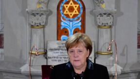 """80 ans après la """"Nuit de cristal"""", l'Allemagne redoute l'essor de l'extrême droite"""
