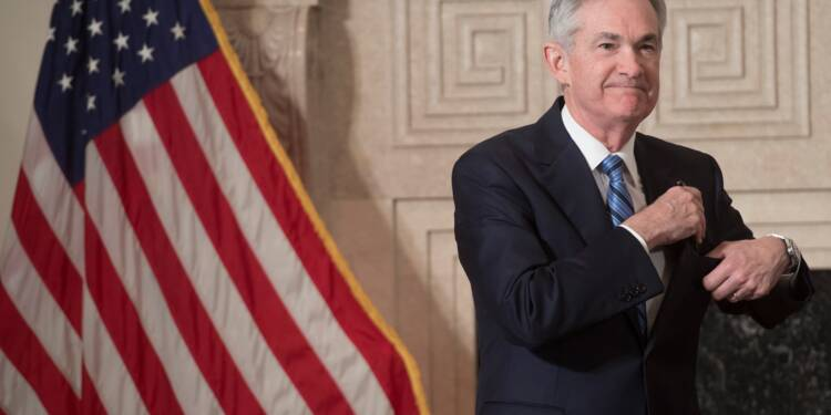 La Fed maintient les taux en l'état mais promet d'autres hausses
