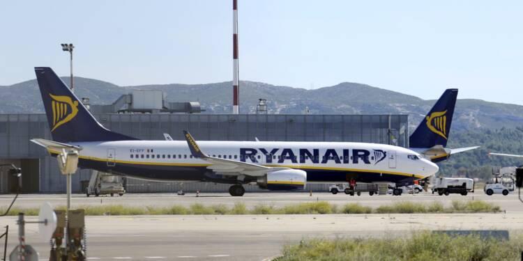 Sous la pression de la saisie d'un avion, Ryanair rembourse des subventions