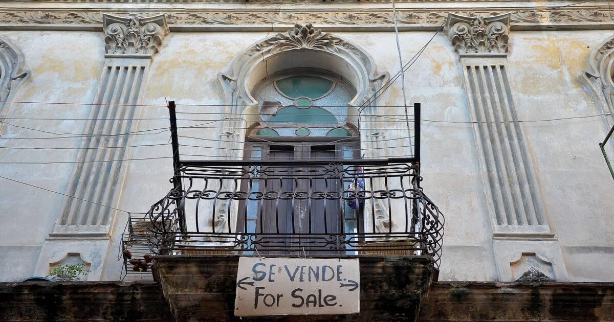 investir à cuba immobilier