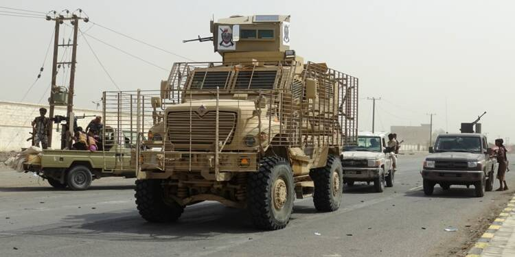 Yémen: violents combats de rue à Hodeida rythmés par l'avancée des forces loyalistes