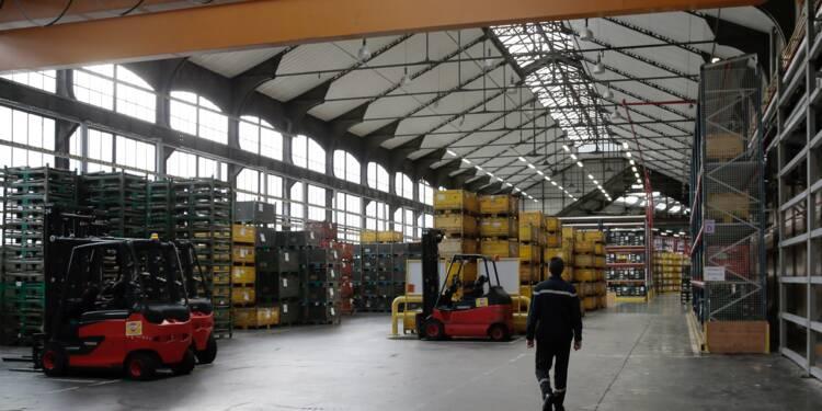 PSA engage la fermeture d'ici à 2021 de son usine de Saint-Ouen
