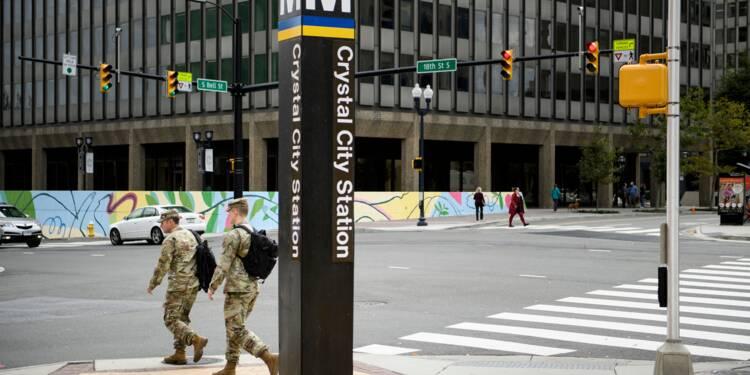 Amazon installe son second siège à New York et près de Washington