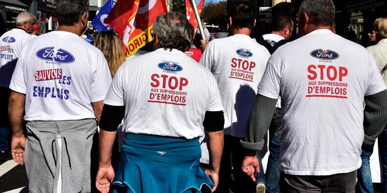 Blanquefort: Ford demande au repreneur potentiel une offre révisée