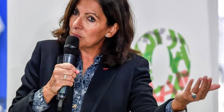 Voitures à Paris: la mesure radicale envisagée par Anne Hidalgo