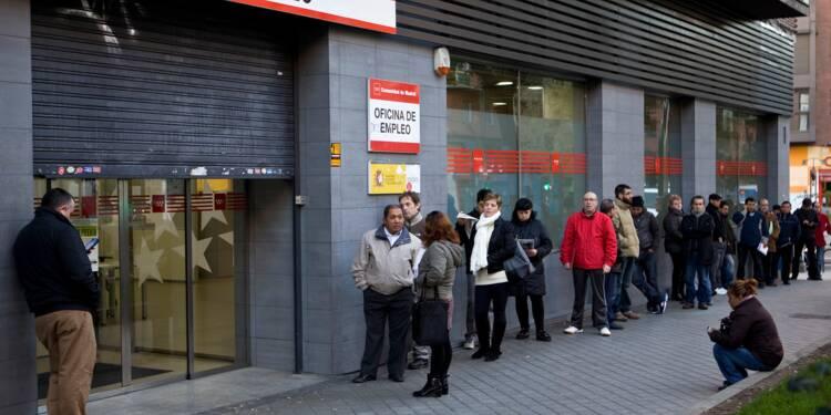 En Espagne, des travailleurs toujours pauvres malgré une forte croissance