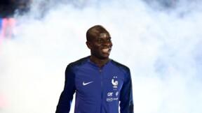 """Football Leaks: N'Golo Kanté, salarié """"normal"""", a renoncé à un montage offshore"""