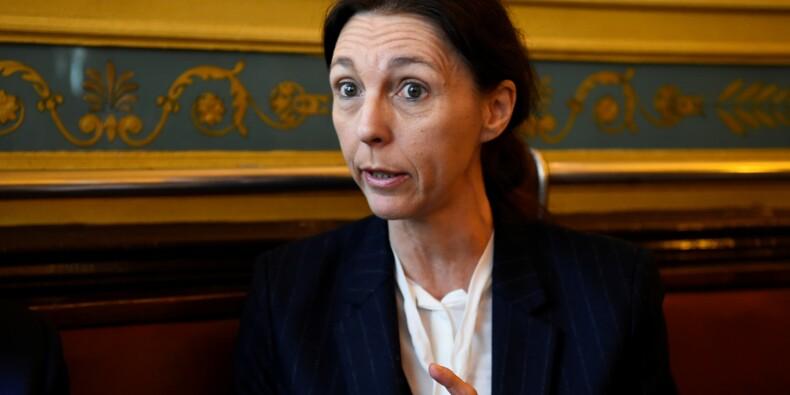 """L'ex-cadre d'UBS Stéphanie Gibaud reconnue comme """"collaborateur"""" de la justice"""
