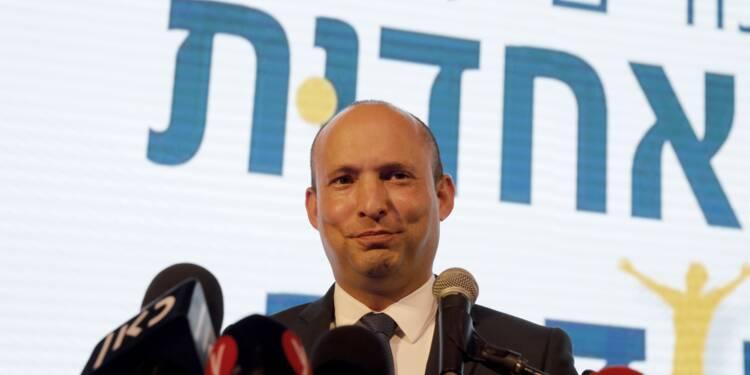 Israël: le sort du gouvernement de Netanyahu en suspens