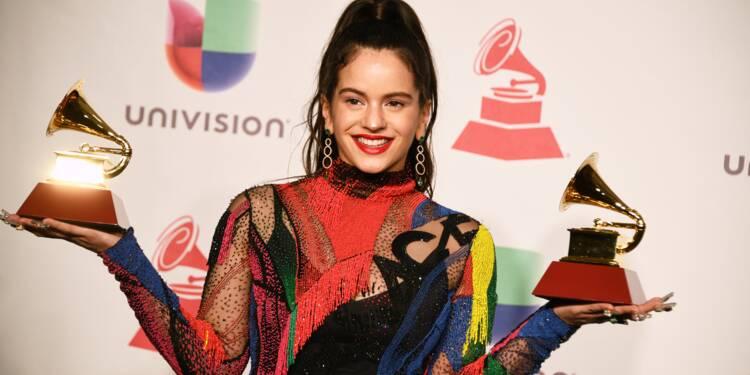 Rosalia, le phénomène qui révolutionne le flamenco