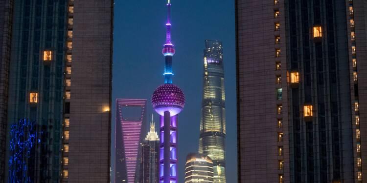 Chine: des hôtels cinq étoiles épinglés pour manque d'hygiène