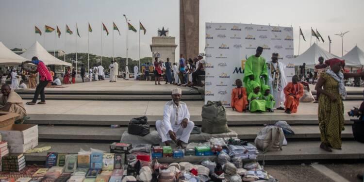 Ghana: le projet de développement du front de mer inquiète les artisans