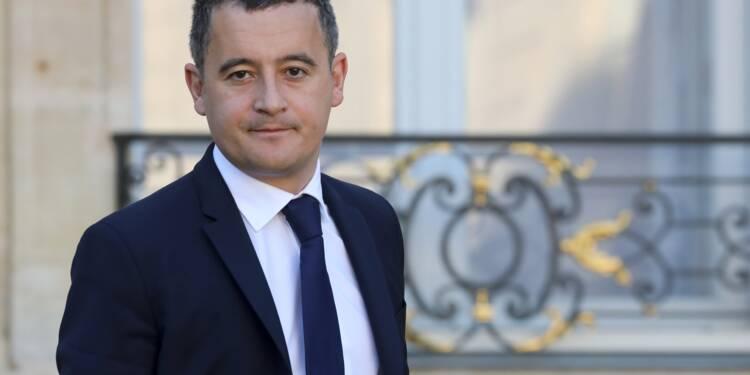 """Le gouvernement entend le """"ras-le-bol fiscal"""", mais veut réduire la dépendance au pétrole, affirme Darmanin"""