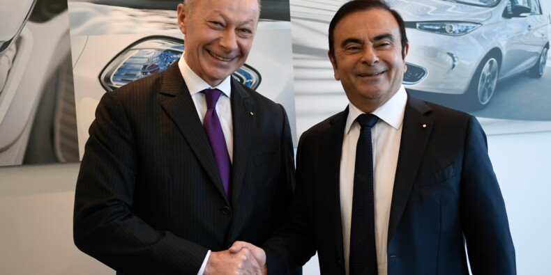 Renault: Carlos Ghosn a démissionné