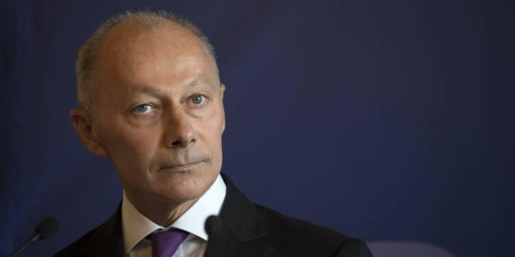 Renault : Thierry Bolloré assure l'intérim de la direction exécutive du groupe