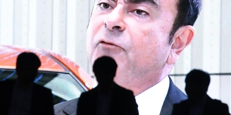 Carlos Ghosn inculpé au Japon, Nissan aussi