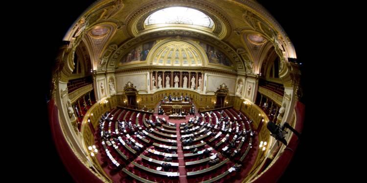 Le Sénat vote le projet de budget de la Sécu avec un coup de pouce pour les retraités