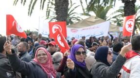 Tunisie: grève générale dans la fonction publique à un an des élections