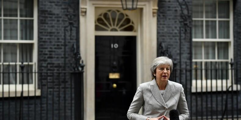 Brexit : accord provisoire entre Londres et l'Union européenne