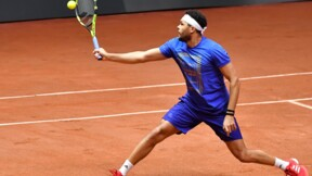 Finale Coupe Davis: Noah mise sur Tsonga et Chardy vendredi